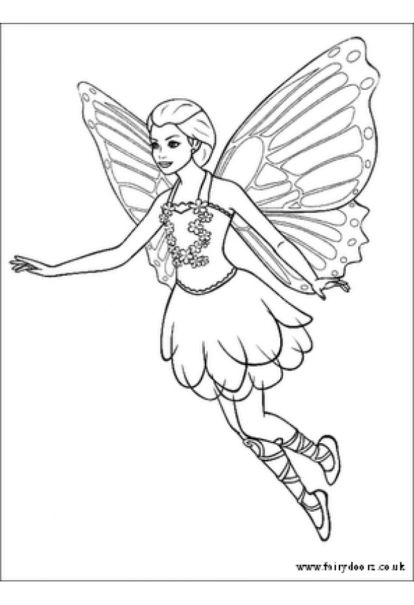 Drawings Of Fairies In Colour | www.pixshark.com - Images ...