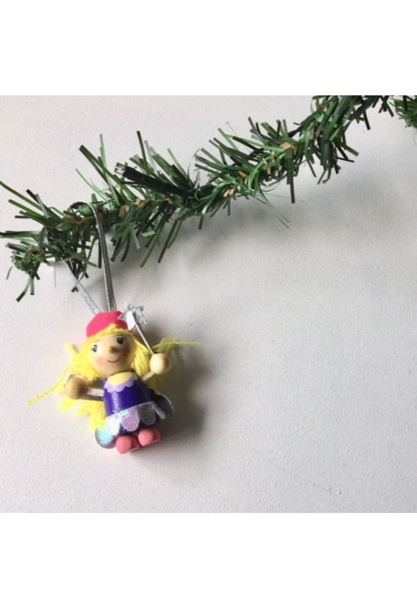 Fairy Christmas decoration
