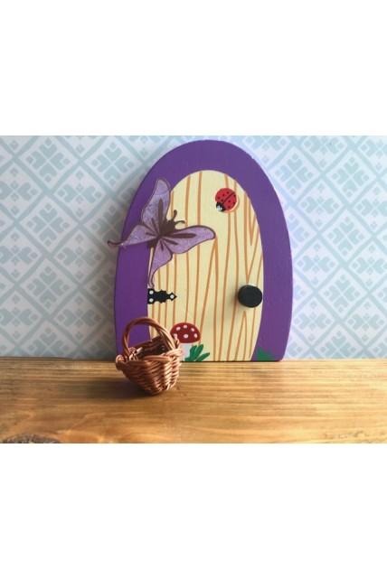 fairy basket