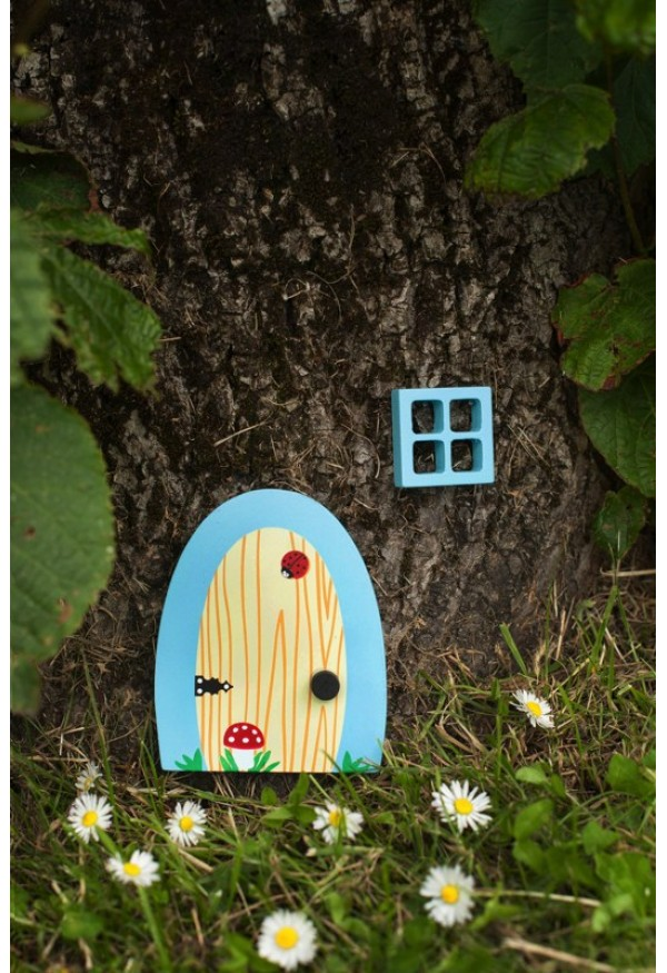 Bluebell Garden & Home Fairydoorz
