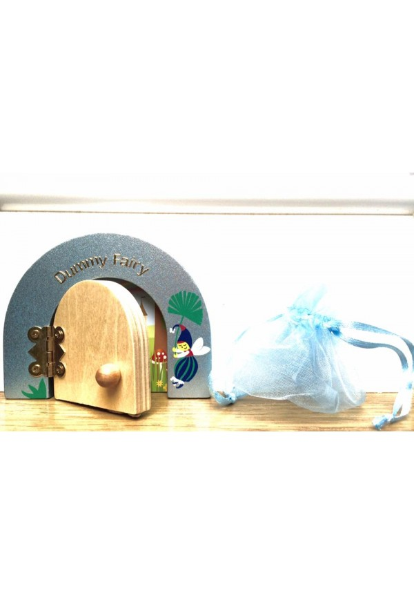 Inside fairy doors for Fairy door gift set
