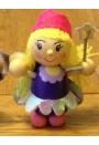Fairy Make A Wish Fairy Friendz Doll
