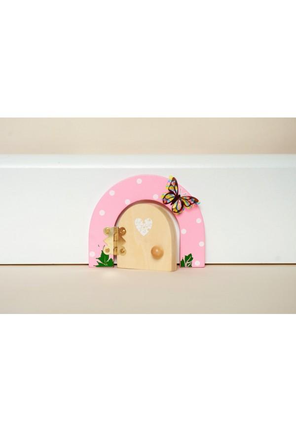 Buttercup fairy door fairy dust gift set for Fairy door gift set