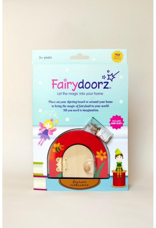 Fairy Doors & Fairy Gifts - Home of Fairy Doors