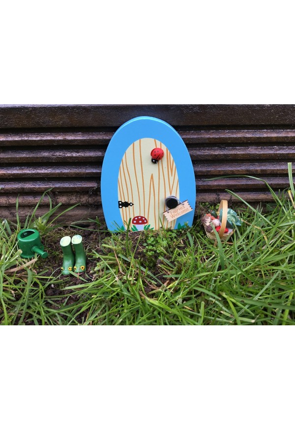 Fairy Garden Accessory Bundle